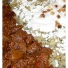 Palóc menü